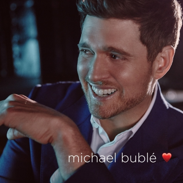 BUBLE, MICHAEL - love