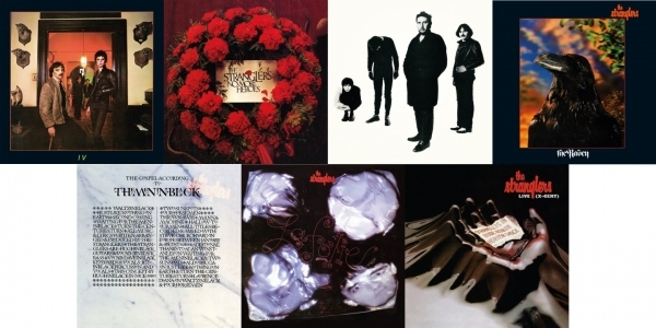 The Stranglers - The Classic Collection