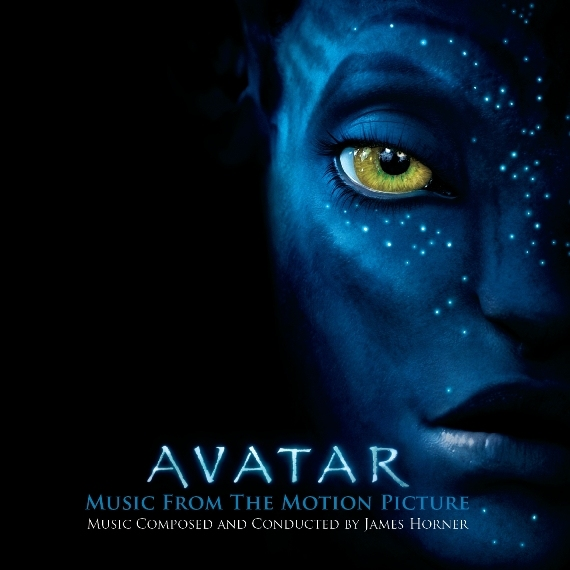 VARIOUS ARTISTS - AVATAR: MUSIC FROM THE MOTION PICTURE