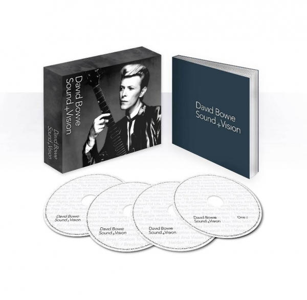 DAVID BOWIE - Sound+Vision
