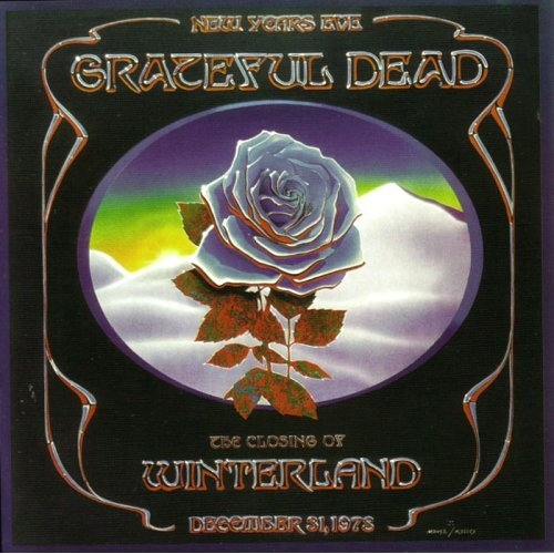 GRATEFUL DEAD - CLOSING OF WINTERLAND-DEC.31,7