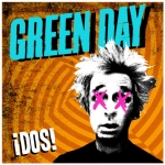 GREEN DAY - !DOS!