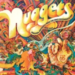 VARIOUS ARTISTS - NUGGETS