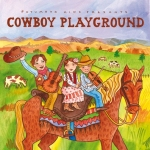 VARIOUS ARTISTS - COWBOY PLAYGROUND