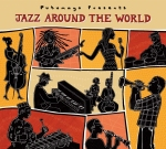 VARIOUS ARTISTS - JAZZ AROUND THE WORLD