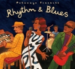 VARIOUS ARTISTS - RHYTHM AND BLUES