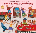 VARIOUS ARTISTS - ROCK & ROLL PLAYGROUND