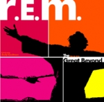 R.E.M. - THE GREAT BEYOND/THE ONE I LOVE