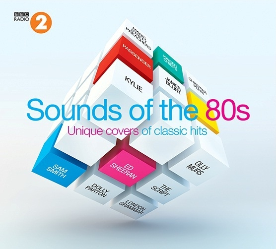 VARIOUS ARTISTS - Sounds Of The 80s