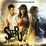 VARIOUS ARTISTS - Step Up 2 The Streets Soundtrack