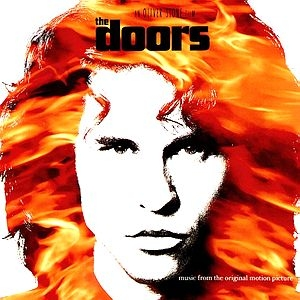 DOORS, THE - BREAK ON THROUGH