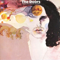 DOORS, THE - INSIDE THE GOLD MINE
