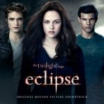 VARIOUS ARTISTS - THE TWILIGHT SAGA: ECLIPSE – ORIGINAL MOTION PICTURE