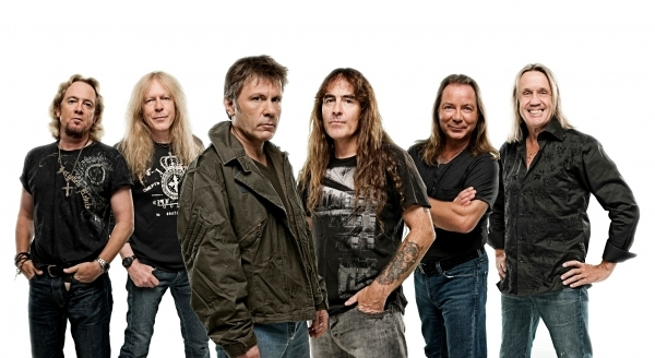 IRON MAIDEN - Death On The Road (Live)/Flight 666 (Live)/The Final Frontier/ En Vivo! (Live)